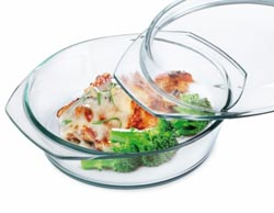 Roasting & Casserole dishes
